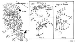 pictures of charcoal canister routing 1989 Mustang 5 0 Wiring Diagram 89 Mustang Wiring Diagram