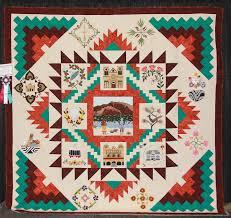 Southwest Quilt Patterns Custom Inspiration
