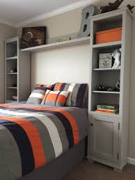 bed designs for teenagers boys. Contemporary Designs Bold Colors Teenage Boy Room Idea In Bed Designs For Teenagers Boys T