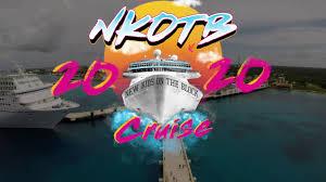 Nkotb News 2019