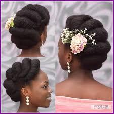 Coiffure Mariage Pour Cheveux Crepu 130834 Coiffure Mariage