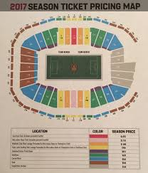 Atlanta United Seating Chart Mercedes Benz Simplefootage Mercedes Benz Stadium Atlanta Ga Seating Chart