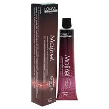 l oreal professional majirel no 6 1 dark ash blonde 50ml by l oreal professional for beauty in new zealand