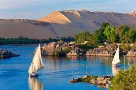 من أين ينبع نهر النيل أطول أنهار الكرة الأرضية ؟ - تريندات