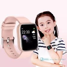 Bluetooth Thông Minh Xem Đồng Hồ Trẻ Em Cho Bé Gái Chàng Trai Cổ Tay Watch