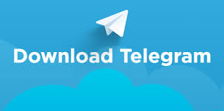 Download Telegram for your device