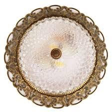 Plafoniere Deckenlampe Elegante Deckenleuchte Jugendstil