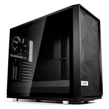 Fractal Design Meshify S2 Amazon Fractal Design Launches The Meshify S2 The Largest Meshify Yet