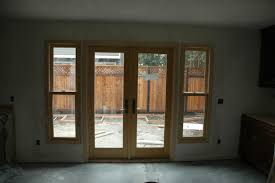 Single Patio Door 30 In Stunning Home Remodeling Ideas with Single