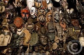 Decorative Masks For Sale