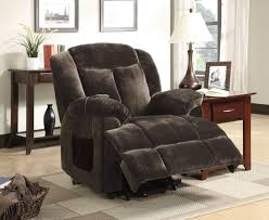 Excellent Decoration Living Room Recliners Winsome Design Living