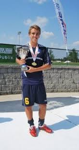 Zachary Singer-Skedzuhn's Men's Soccer Recruiting Profile