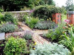 Small Picture Victorian Garden After Landworks garden design and landscaping in