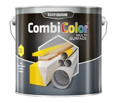 Rustoleum Combicolor Colour Chart Rust Oleum Combicolor Multi Surface