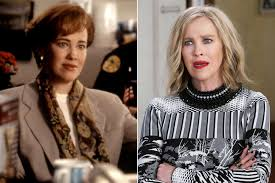 """Catherine O'Hara Says Fans Used to Mostly Ask Her to Scream """"Kevin ..."""