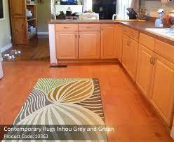 magnificent modern kitchen rugs kitchen modern rugs contemporary uk runner washable eiforces