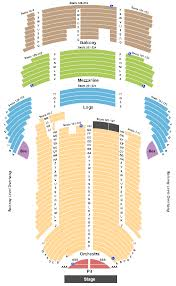 Paramount Theater Asbury Park Detailed Seating Chart Buy Michael Carbonaro Tickets Front Row Seats