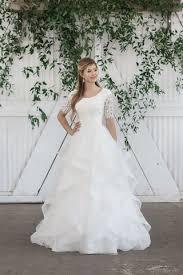 Permalink to 17+ Modest Wedding Dresses Utah  Images