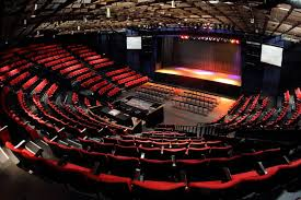 Center Stage Theater Atlanta Seating Chart The Best Live Music Venues In Atlanta