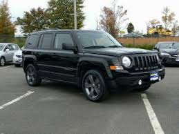 jeep patriot 2014 black. 2014 jeep patriot latitude black