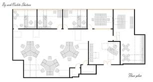 office planning and design. Home Office Design Planning Furniture Centre With Popular Architecture Floor Plan And Contemporary Regard To Gallery