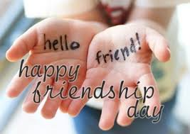 happy friendship day whatsapp messages