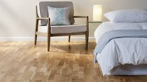 laminate floors are soft underfoot