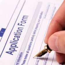filling out applications filling out application ender realtypark co