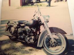 perfect project 1965 harley davidson panhead