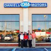 kelsey our web photo of daniell motors hattiesburg ms united states