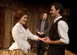 Taproot Theater Debuts a Sherlock Holmes Christmas Carol