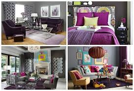 accent colors for purple.  Accent Purple Accent Dcor For Grey Room To Colors For