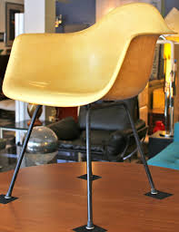 Iconic Modern Furniture Herman Miller Shell Chair For Herman Miller Fiberglass Chairs