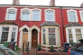 2 bedroom terraced house pomeroy street cardiff bay