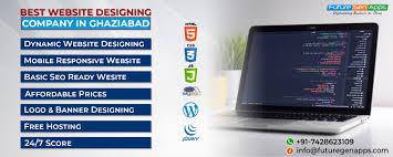 Top Web Designing Company In Noida Top Website Designing Company In Ghaziabad Vaishali Noida