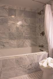 tile shower and tub ideas nice green sliding curtains covering bathtub stainless steel showers faucet home