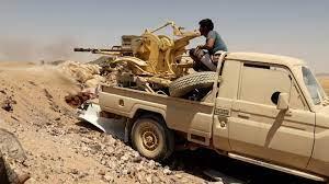 الحوثيون يسيطرون على مدينة حريب في مأرب   التقارير الإخبارية