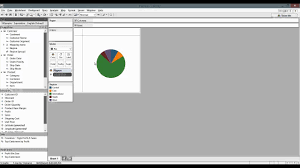 Tableau Change Size Of Pie Chart Show Me How Pie Charts