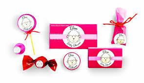 chocolates personalizados recuerdos para baby shower originales en guayaquil quito y ecuador