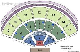 Xfinity Center Mansfield Seating Chart 3d Map Of Xfinity Center Holidaymapq Com