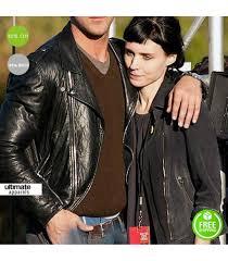 ryan gosling black motorcycle leather jacket 875x1000 jpg