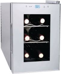 haier wine cooler 18 bottle. haier hvtm06abs 6 bottle wine cooler 18 o