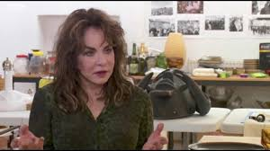 What\u0027s happened to her face?\u0027 Grease star Stockard Channing is a ...