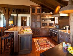 Rustic Kitchen Rustic Kitchens Design Ideas Tips Inspiration