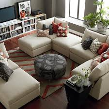 Sectionals Living Room Sectional Sofas Living Room Furniture Bassett Furniture