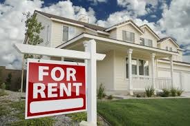 for rent picture