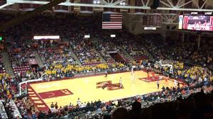 Bc Expands Beer And Wine Sales At Conte Forum The Heights