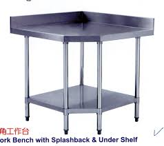 Kitchen Work Table Wood Stainless Steel Kitchen Island Bench Stenstorp Kitchen Island