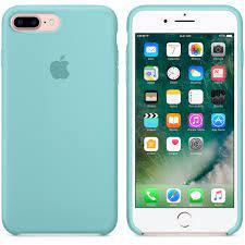 Phụ kiện :: Phụ kiện iPhone :: Phụ kiện iPhone 7 / 7Plus :: Apple Case  Silicone iPhone 7Plus - Chính Hãng