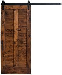 interior barn doors clear glass split barn door room sliding barn door with clear